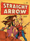 Cover for Straight Arrow Comics (Magazine Management, 1955 series) #29