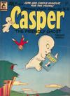 Cover for Casper the Friendly Ghost (Associated Newspapers, 1955 series) #18