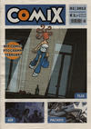 Cover for Comix (JNK, 2010 series) #2/2012