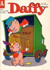Cover for Daffy (Allers Forlag, 1959 series) #9/1965
