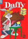 Cover for Daffy (Allers Forlag, 1959 series) #10/1966