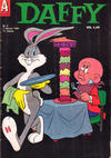 Cover for Daffy (Allers Forlag, 1959 series) #3/1968