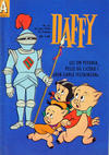 Cover for Daffy (Allers Forlag, 1959 series) #13/1968