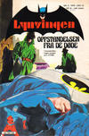Cover for Lynvingen (Semic, 1977 series) #3/1978