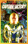 Cover for Kirby: Genesis - Captain Victory (Dynamite Entertainment, 2011 series) #1