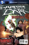 Cover for Justice League Dark (DC, 2011 series) #7