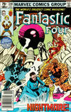 Cover Thumbnail for Fantastic Four (1961 series) #248 [Canadian Newsstand Edition]