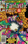 Cover Thumbnail for Fantastic Four (1961 series) #251 [Canadian]