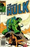 Cover for The Incredible Hulk (Marvel, 1968 series) #309 [Canadian]