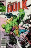 Cover for The Incredible Hulk (Marvel, 1968 series) #310 [Canadian]
