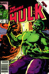 Cover for The Incredible Hulk (Marvel, 1968 series) #312 [Canadian]