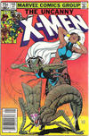 Cover Thumbnail for The Uncanny X-Men (1981 series) #165 [Canadian variant]