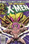 Cover for The Uncanny X-Men (Marvel, 1981 series) #162 [Canadian]