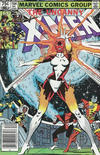 Cover Thumbnail for The Uncanny X-Men (1981 series) #164 [Canadian variant]