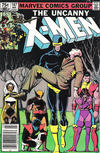 Cover Thumbnail for The Uncanny X-Men (1981 series) #167 [Canadian variant]