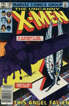 Cover for The Uncanny X-Men (Marvel, 1981 series) #169 [Canadian]