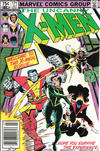 Cover Thumbnail for The Uncanny X-Men (1981 series) #171 [Canadian variant]