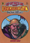 Cover for Underground Classics (Rip Off Press, 1985 series) #9