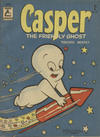Cover for Casper the Friendly Ghost (Associated Newspapers, 1955 series) #30