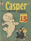 Cover for Casper the Friendly Ghost (Associated Newspapers, 1955 series) #27