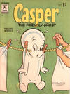 Cover for Casper the Friendly Ghost (Associated Newspapers, 1955 series) #47