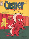Cover for Casper the Friendly Ghost (Associated Newspapers, 1955 series) #39