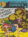 Cover for Indrajal Comics (Bennet, Coleman & Co., 1964 series) #v26#32 [788]