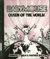 Cover for Babymouse (Random House, 2005 series) #1 - Queen of the World