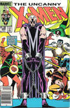 Cover Thumbnail for The Uncanny X-Men (1981 series) #200 [Canadian variant]