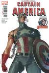 Cover for El Capitán América, Captain America (Editorial Televisa, 2009 series) #20