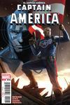 Cover for El Capitán América, Captain America (Editorial Televisa, 2009 series) #33