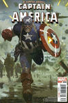 Cover for El Capitán América, Captain America (Editorial Televisa, 2009 series) #31