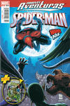 Cover for Marvel Aventuras (Editorial Televisa, 2011 series) #2