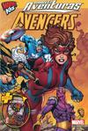 Cover for Marvel Aventuras (Editorial Televisa, 2011 series) #3