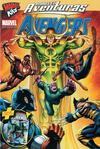 Cover for Marvel Aventuras (Editorial Televisa, 2011 series) #5