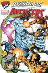 Cover for Marvel Aventuras (Editorial Televisa, 2011 series) #6
