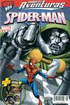 Cover for Marvel Aventuras (Editorial Televisa, 2011 series) #9