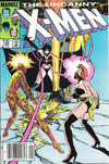Cover Thumbnail for The Uncanny X-Men (1981 series) #189 [Canadian variant]