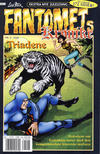 Cover for Fantomets krønike (Hjemmet / Egmont, 1998 series) #8/2008