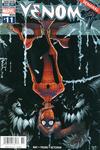 Cover for Venom (Editorial Televisa, 2005 series) #11
