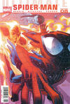 Cover for Ultimate Comics Spider-Man (Editorial Televisa, 2010 series) #8