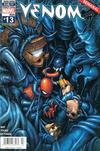 Cover for Venom (Editorial Televisa, 2005 series) #13