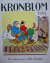 Cover for Kronblom (Åhlén & Åkerlunds, 1930 series) #1953