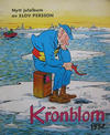 Cover for Kronblom (Åhlén & Åkerlunds, 1930 series) #1957
