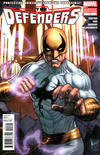 Cover Thumbnail for Defenders (2012 series) #4 [Variant Edition]