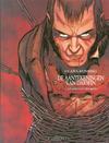 Cover for De aantekeningen van Darwin (Le Lombard, 2010 series) #3 - De aard van het beest