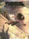 Cover for De werelden van Thorgal Kriss van Valnor (Le Lombard, 2010 series) #2 - De straf van de Walkuren
