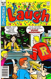Cover Thumbnail for Laugh Comics (Archie, 1946 series) #326