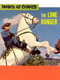Cover Thumbnail for March of Comics (Western, 1946 series) #310 [non-ad cover]