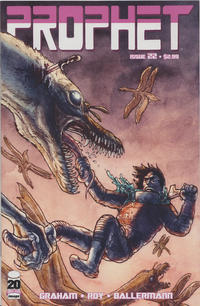 Cover Thumbnail for Prophet (Image, 2012 series) #22
